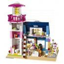 LEGO Friends 41094 - Maják v Heartlake 4