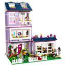 LEGO Friends 41095 Emmin dům - Poškozený obal 4