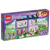 LEGO Friends 41095 - Emmin dům