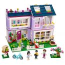 LEGO Friends 41095 - Emmin dům 2