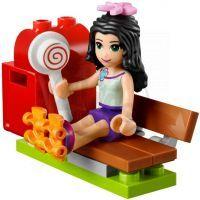 LEGO Friends 41098 Andrein stánek pro turisty 4