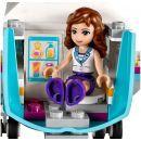 LEGO Friends 41100 Soukromý tryskáč v městečku Heartlake 4