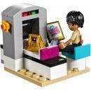 LEGO Friends 41100 Soukromý tryskáč v městečku Heartlake 5