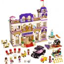 LEGO Friends 41101 Hotel Grand v městečku Heartlake 2