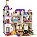 LEGO Friends 41101 Hotel Grand v městečku Heartlake 3