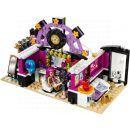 LEGO Friends 41104 Šatna pro popové hvězdy 4