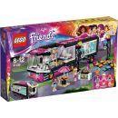 LEGO Friends 41106 Autobus pro turné popových hvězd - Poškozený obal 2