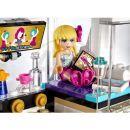 LEGO Friends 41106 Autobus pro turné popových hvězd 4