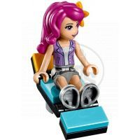 LEGO Friends 41106 Autobus pro turné popových hvězd 6