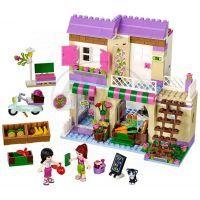 LEGO Friends 41108 Trh s potravinami v městečku Heartlake 2