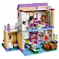 LEGO Friends 41108 Trh s potravinami v městečku Heartlake 3