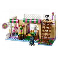 LEGO Friends 41108 Trh s potravinami v městečku Heartlake 4