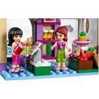 LEGO Friends 41108 Trh s potravinami v městečku Heartlake 6