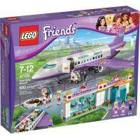 LEGO Friends 41109 Letiště v městečku Heartlake
