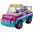 LEGO Friends 41116 Olivie a její průzkumné auto 3