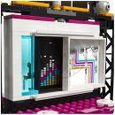LEGO Friends 41117 TV Studio s popovou hvězdou 5