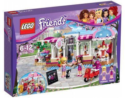 LEGO Friends 41119 Cukrárna v Heartlake