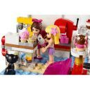LEGO Friends 41119 Cukrárna v Heartlake - Poškozený obal 4