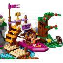 LEGO Friends 41121 Dobrodružný tábor Jízda na divoké vodě 3