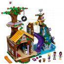 LEGO Friends 41122 Dobrodružný tábor Dům na stromě 2