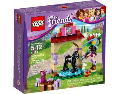 LEGO Friends 41123 Mytí hříbátka