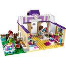 LEGO Friends 41124 Péče o štěňátka v Heartlake 4