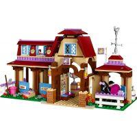 LEGO Friends 41126 Jezdecký klub v Heartlake - Poškozený obal