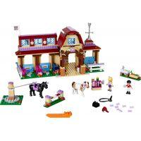 LEGO Friends 41126 Jezdecký klub v Heartlake 2