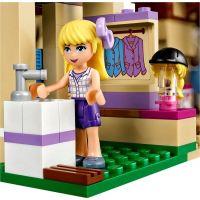LEGO Friends 41126 Jezdecký klub v Heartlake 6