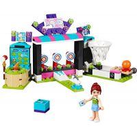 LEGO Friends 41127 Střelnice v zábavním parku 2