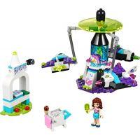 LEGO Friends 41128 Vesmírná zábava v parku 2