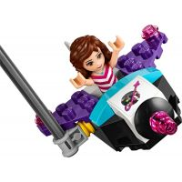 LEGO Friends 41128 Vesmírná zábava v parku 5