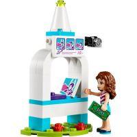 LEGO Friends 41128 Vesmírná zábava v parku 6