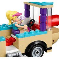 LEGO Friends 41129 Dodávka s párky v rohlíku v zábavním parku 6