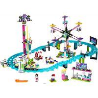 LEGO Friends 41130 Horská dráha v zábavním parku - Poškozený obal 2