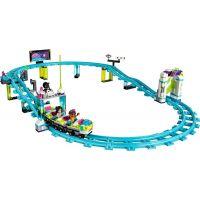 LEGO Friends 41130 Horská dráha v zábavním parku - Poškozený obal 5