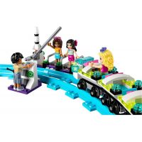 LEGO Friends 41130 Horská dráha v zábavním parku - Poškozený obal 6
