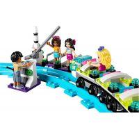 LEGO Friends 41130 Horská dráha v zábavním parku 4