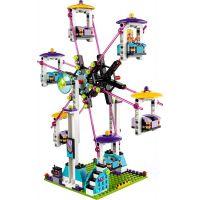 LEGO Friends 41130 Horská dráha v zábavním parku 6
