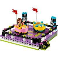 LEGO Friends 41133 Autíčka v zábavním parku 3