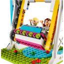 LEGO Friends 41133 Autíčka v zábavním parku 5