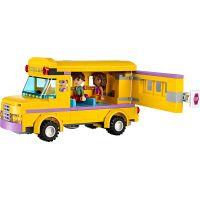 LEGO Friends 41134 Umělecká škola v Heartlake 4