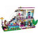 LEGO Friends 41135 Livi a její dům popové hvězdy 2