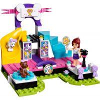LEGO Friends 41300 Soutěž štěňátek 2