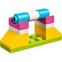LEGO Friends 41303 Hřiště pro štěňátka 3