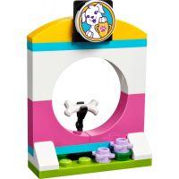 LEGO Friends 41303 Hřiště pro štěňátka 6