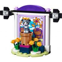 LEGO Friends 41305 Emma a fotografický ateliér 4