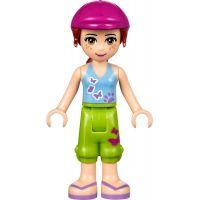 LEGO Friends 41306 Mia a plážový skútr 4