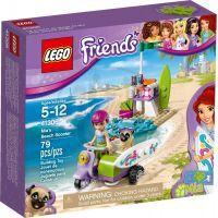 LEGO Friends 41306 Mia a plážový skútr