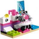 LEGO Friends 41307 Olivia a tvůrčí laboratoř 5
